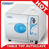 16L class N autoclave / steam sterilizer