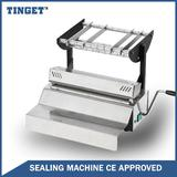 dental medical sterilization sealing machine