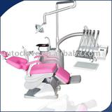 2011 dental chair unit, Top-amounted
