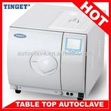 table top Class N autoclave sterilizing machine