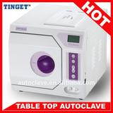 Class B autoclave / Sterilizer , 23L, LCD display
