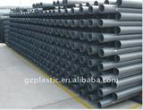 M-PVC Plastic Pipe
