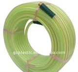 PVC Cystal transparent high pressure spray hoses