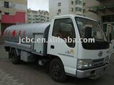 5000L Fuel Tank Truck (Mobile gas station)