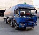 35000L LPG /gas Tanker/tank Truck