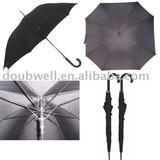 square umbrella auto open