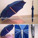 shaft LED lighting umbrella