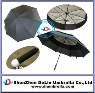 high quality standard umbrella size