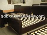 SOFT BED PU LEATHER