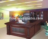 luxury popular executive office table furniture