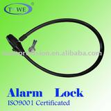 Bicycle Alarm Lock(TK215)
