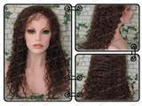 stock silk top lace wigs
