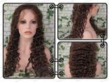 stock lace wig