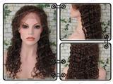 full lace wig indian remy