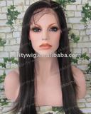 yaki human hair full lace wig