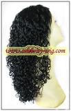 high quality curly human hair full lace wig