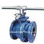 SUFA  alloy   ball  valve