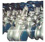 SUFA gate valve