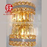Shinning lighting crystal wall lights JH-B5005