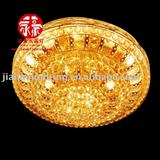 2011 Latest design K9 crystal ceiling lamp