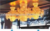 Hot 2010&2011 chandelier lamps crystal lighting for hotels