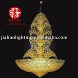 Hot crystal lightings crystal chandelier lamps