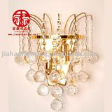 Decoratitive crystal  chandeliers wall lamp in classic