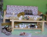 Long tea table