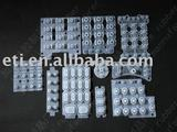 High Quality Silicone Keypad