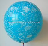full printed party decoration balloon