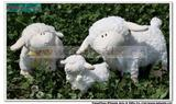 New Standing Sheep Plush Toy
