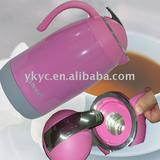 glass inner thermos coffee pot