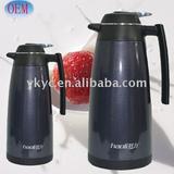 stainless steel thermos tea pot