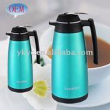 Thermos tea pot