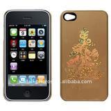chrismas cell phone case production