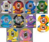 Casino Kings 14 gram Professional Clay Poker Chip