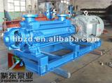 International standard multi-function multistage pump