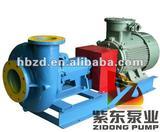 SB Series Horizontal Sand Gravel Pump