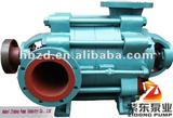 Gold Mine industrial multistage water supply pump
