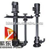 Centrifugal Vertical Sewage Slurry Pump