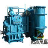 dredges and dredging equipment of gravel pump