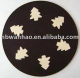 placemat,coaster,table mat,place mat