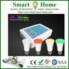 HUE smart LED bulb, zigbee wifi hue bulb