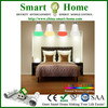 Smart zigbee WIFI Hue Bulbs(one gateway+3 hue bulbs)
