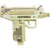 3D DIY Wooden UZI Gun Puzzle toy for Children Christmas gift