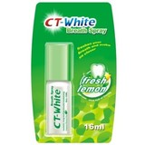 2011 CT-white oral breath freshener--English Package