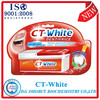 2011 CT-white at home teeth whitening toothpowder for dental health