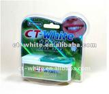 2011CT-white dental care fresh lemon teeth powder for family healthy