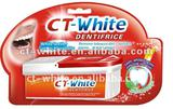 2011 CT-white home health care product for good dental health care