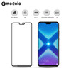 0.33mm Tempered glass material shockproof screen protector For honor 8X